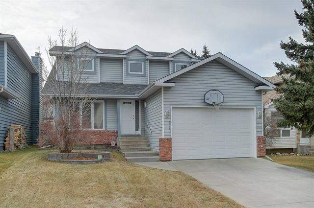MLS® #C4215033 248 Wood Valley DR Sw T2W 5X7 Calgary