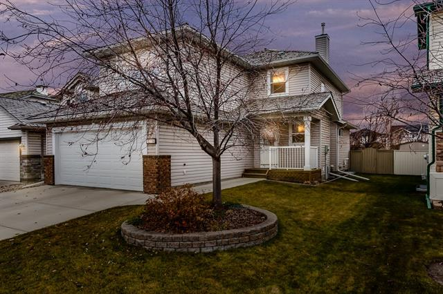 1216 Woodside WY Nw, Airdrie Woodside real estate, Detached Woodside homes for sale