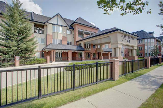 #2234 48 Inverness Ga Se, Calgary McKenzie Towne real estate, Apartment McKenzie Towne homes for sale
