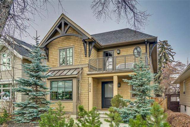 Altadore Real Estate, Detached, Calgary real estate, homes