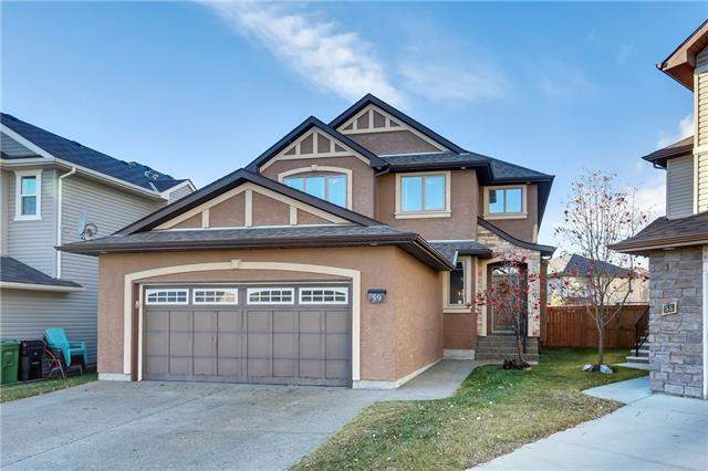 59 Tuscany Summit BA Nw, Calgary  Tuscany homes for sale