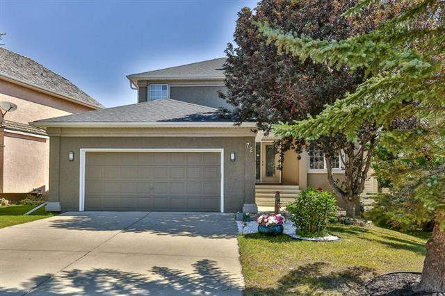 72 Harvest Oak DR Ne, Calgary Harvest Hills real estate, Detached Harvest Hills homes for sale