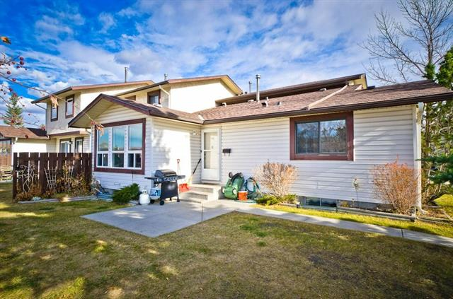 #20 75 Templemont WY Ne, Calgary, Temple real estate, Attached Temple homes for sale