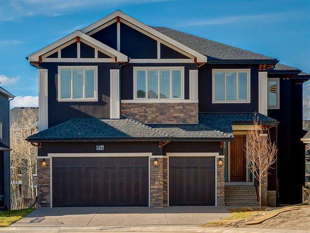 32 West Grove BA Sw, Calgary  Wentworth homes for sale