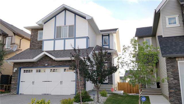 26 Nolanfield Co Nw, Calgary Nolan Hill real estate, Detached Nolan Hill homes for sale