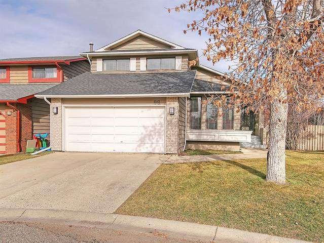 99 Bernard Co Nw, Calgary Beddington Heights real estate, Detached Beddington Heights homes for sale
