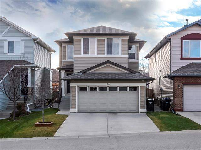 55 Tuscany Ridge CR Nw, Calgary  Tuscany homes for sale