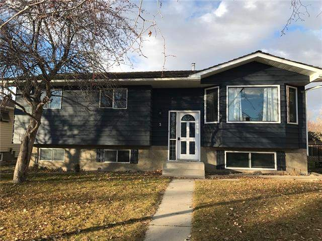3 Baker RD Sw, High River, McLaughlin Meadows real estate, Detached McLaughlin Meadows homes for sale