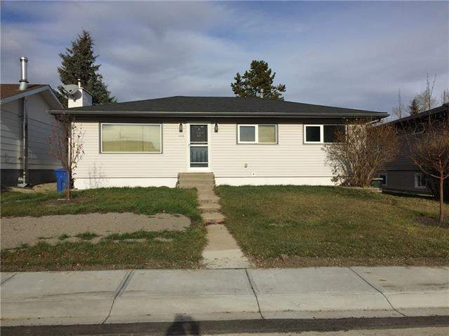 1314 Osler St. St, Carstairs None real estate, Detached Carstairs homes for sale