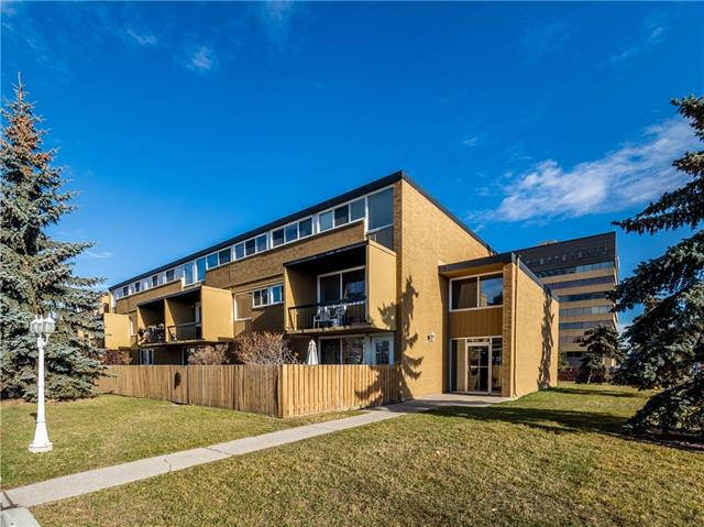 #218 7007 4a ST Sw, Calgary Kingsland real estate, Apartment Kingsland homes for sale