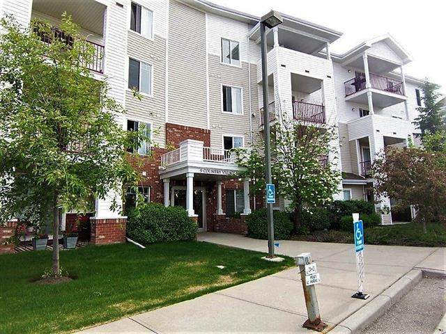 #308 9 Country Village BA Ne, Calgary Country Hills Village real estate, Apartment Country Hills Village homes for sale