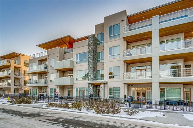 #203 23 Burma Star RD Sw, Calgary Currie Barracks real estate, Apartment CFB Lincoln Park homes for sale