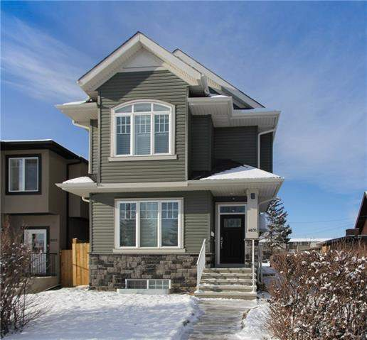 4035 79 ST Nw, Calgary  Bowness homes for sale