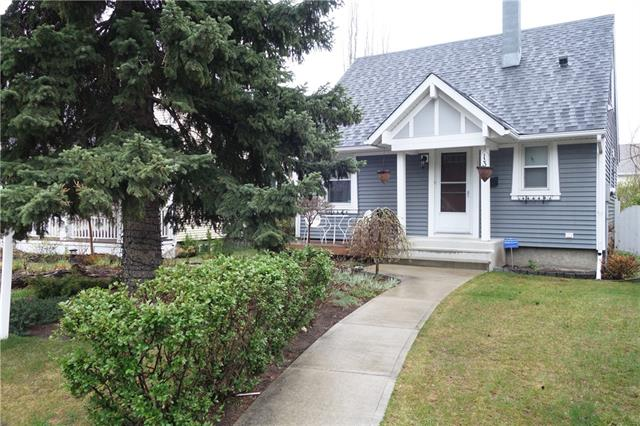 135 Cambrai AV Sw, Calgary Garrison Woods real estate, Detached Garrison Woods homes for sale