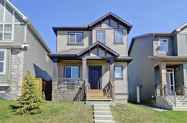 14 Nolanfield Tc Nw, Calgary Nolan Hill real estate, Detached Heritage Pointe homes for sale