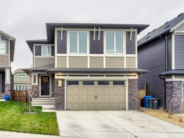 57 Mount Rae Ht in Mountainview_Okotoks Okotoks MLS® #C4215508