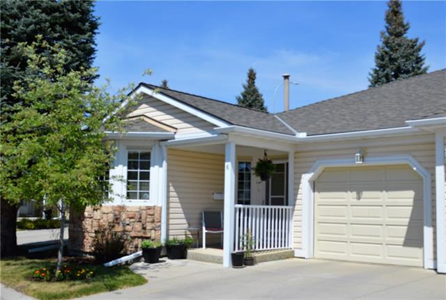 6 Douglasbank Gd Se, Calgary, Douglasdale/Glen real estate, Attached Douglasdale Estates homes for sale