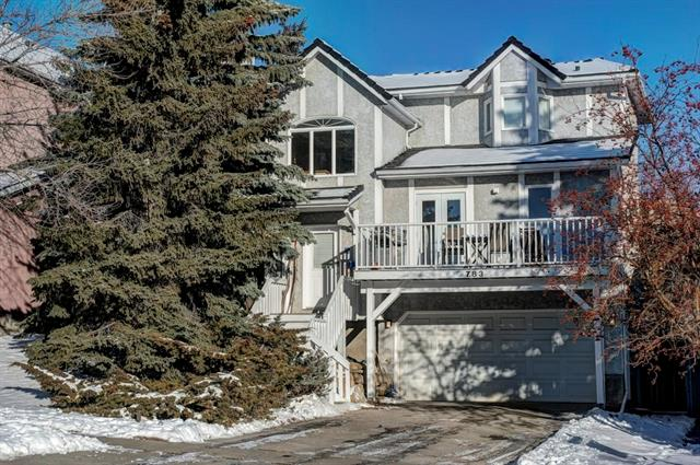 783 Strathcona DR Sw, Calgary Strathcona Park real estate, Detached Anderson homes for sale