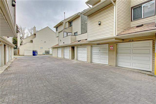 #273 77 Glamis Gr Sw, Calgary Glamorgan real estate, Attached Glamorgan homes for sale
