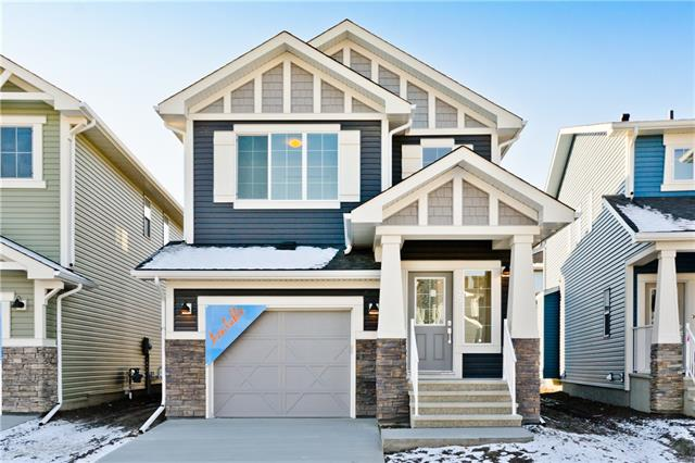 345 Bayview WY Sw in Bayview Airdrie MLS® #C4215568