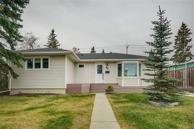 97 Glamorgan DR Sw in Glamorgan Calgary MLS® #C4215581