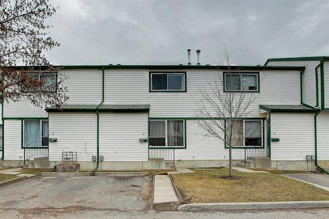 #3 100 Pennsylvania RD Se, Calgary  Penbrooke homes for sale