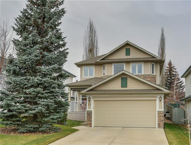 13 Somerset WY Sw, Calgary Somerset real estate, Detached Somerset homes for sale