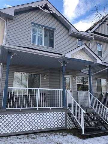 212 Prestwick Ld Se, Calgary McKenzie Towne real estate, Attached McKenzie Towne homes for sale
