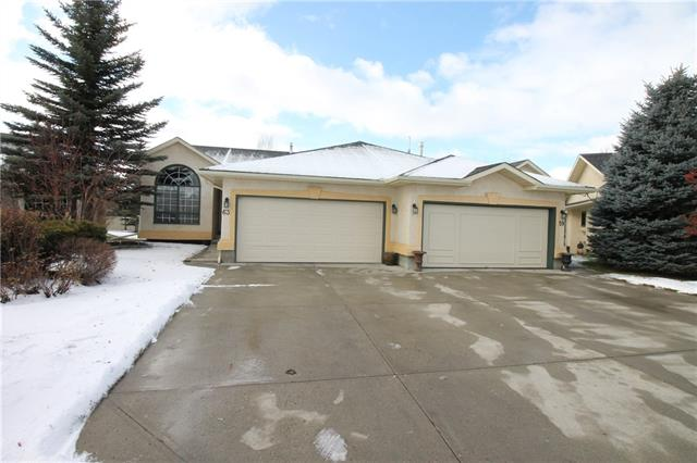 63 Sunlake CL Se, Calgary Sundance real estate, Attached Sundance homes for sale