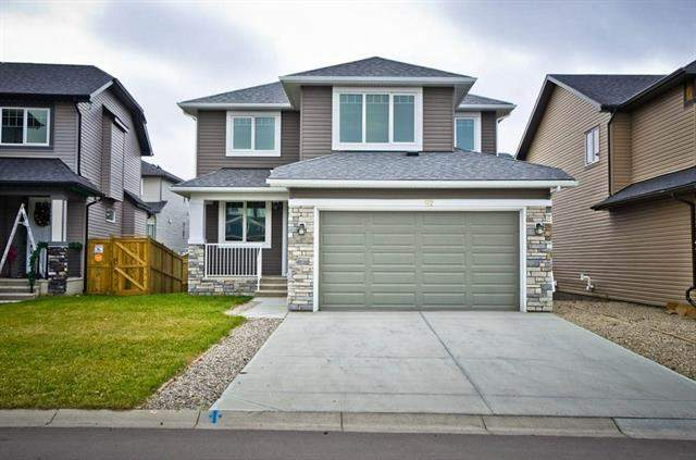 Cimarron Springs Real Estate, Detached, Okotoks real estate, homes