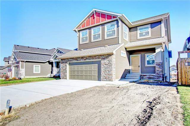 345 Bayside Cr, Airdrie Bayside real estate, Detached Bayside homes for sale
