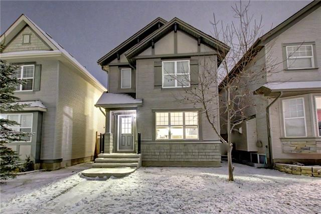 126 Silverado Saddle CR Sw, Calgary Silverado real estate, Detached Silverado homes for sale