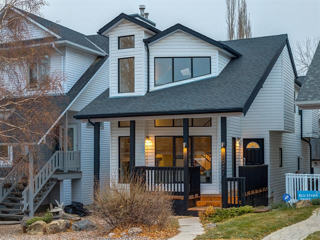 South Calgary Real Estate, Detached, Calgary South Calgary homes for sale