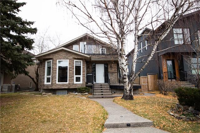 2018 28 ST Sw, Calgary Killarney/Glengarry real estate, Detached Killarney/Glengarry homes for sale