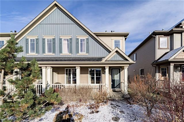 78 Windstone Ln Sw in Windsong Airdrie MLS® #C4215748