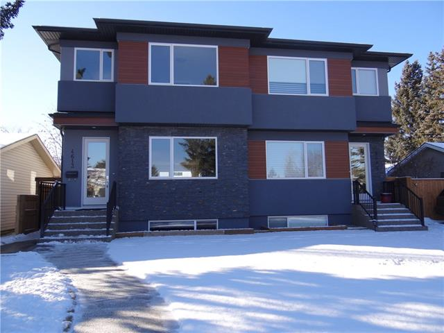 #4613  81 ST Nw, Calgary  Bowness homes for sale