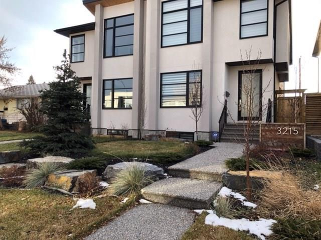 3215 Kinsale RD Sw, Calgary Killarney/Glengarry real estate, Attached Killarney homes for sale