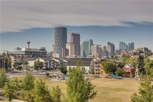 910 Drury AV Ne, Calgary Bridgeland/Riverside real estate, Land Bridgeland homes for sale