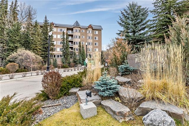 #301 10 Discovery Ridge CL Sw, Calgary Discovery Ridge real estate, Apartment Discovery Ridge homes for sale