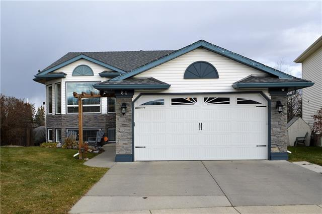 84 Douglas Shore CL Se, Calgary Douglasdale/Glen real estate, Detached Douglas Ridge homes for sale