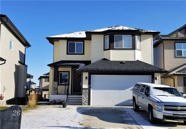 MLS® #C4215896 26 Baysprings Tc Sw T4B 3V1 Airdrie
