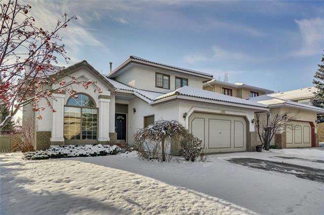 1403 Shawnee DR Sw, Calgary, Shawnee Slopes real estate, Detached The Slopes homes for sale