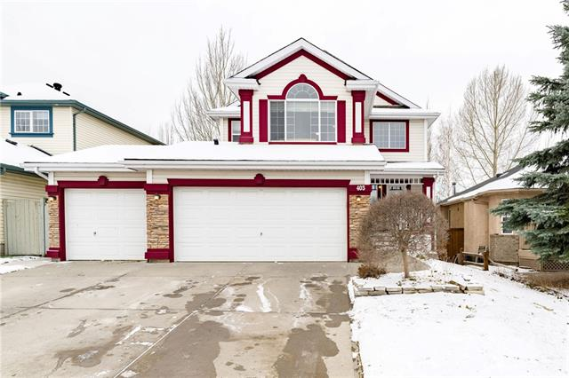 403 Douglas Park Bv Se, Calgary Douglasdale/Glen real estate, Detached Douglasdale Estates homes for sale