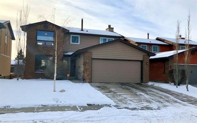 Hawkwood Real Estate, Detached, Calgary real estate, homes