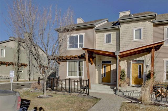 141 Chapalina Sq Se in Chaparral Calgary MLS® #C4215936