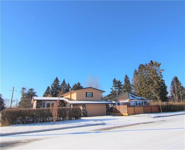 837 7 ST Sw, High River McLaughlin Meadows real estate, Detached High River homes for sale