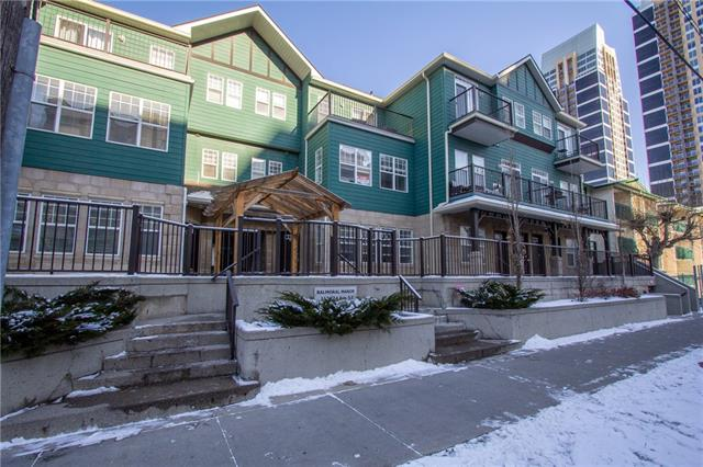 #222 112 14 AV Se, Calgary  Connaught homes for sale