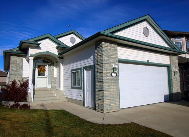 124 Coopers Ht Sw, Airdrie Coopers Crossing real estate, Detached Airdrie homes for sale