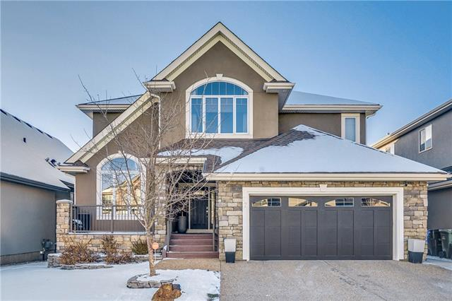 27 Rockford RD Nw, Calgary Rocky Ridge real estate, Detached Rocky Ridge Ranch homes for sale