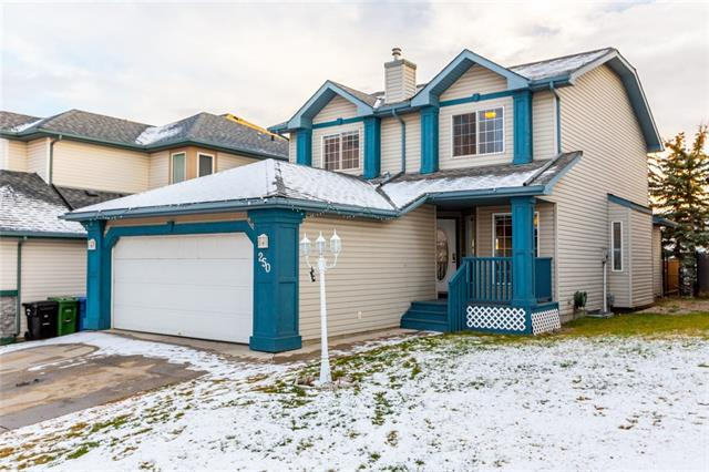 250 Douglas Ridge PL Se, Calgary Douglasdale/Glen real estate, Detached Douglas Ridge homes for sale